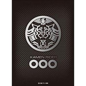 キャラクタースリーブ 仮面ライダーオーズ/OOO 仮面ライダーオーズ エンブレム (EN-678) パック