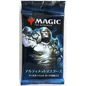 マジック:ザ・ギャザリング アルティメットマスターズ(日本語版) パック