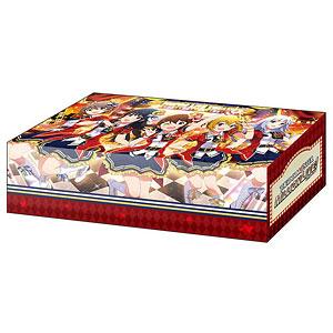 ブシロードストレイジボックスコレクション Vol.286 『アイドルマスター ミリオンライブ!』