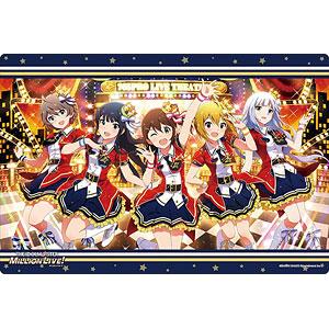 ブシロード ラバーマットコレクション Vol.259 『アイドルマスター ミリオンライブ!』