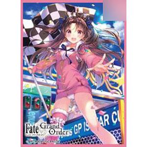 きゃらスリーブコレクション マットシリーズ Fate/Grand Order ライダー/イシュタル(イラスト:髭猫)(No.MT564) パック