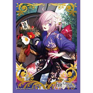 ブロッコリーキャラクタースリーブ Fate/Grand Order「グランド・ニューイヤー」 パック