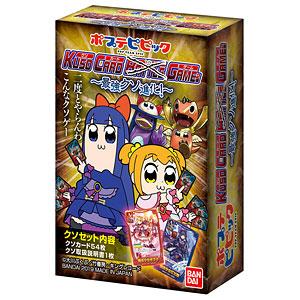 【限定販売】ポプテピピック クソカードゲーム 第2弾 ~最強クソ進化!~