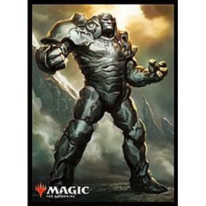 マジック:ザ・ギャザリング プレイヤーズカードスリーブ『アルティメットマスターズ』≪解放された者、カーン≫ パック