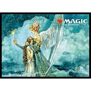 マジック:ザ・ギャザリング プレイヤーズカードスリーブ『アルティメットマスターズ』≪蘇生の天使≫(MTGS-066) パック