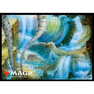 マジック:ザ・ギャザリング プレイヤーズカードスリーブ『アルティメットマスターズ』≪基本に帰れ≫(MTGS-069) パック