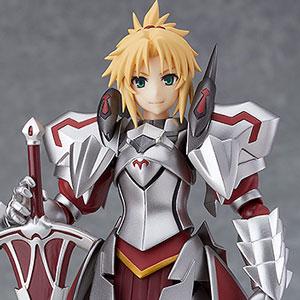 """figma Fate/Apocrypha """"赤""""のセイバー"""