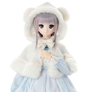1/3 Iris Collect(アイリス コレクト) かの / Lovely snows ~いとしい雪たち~ 完成品ドール