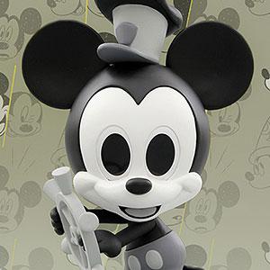 コスベイビー 『ミッキーマウス スクリーンデビュー90周年』[サイズS]ミッキーマウス(『蒸気船ウィリー』版)