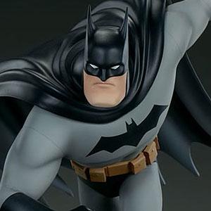 『バットマン アニメイテッド』 アニメイテッドシリーズ・コレクション バットマン