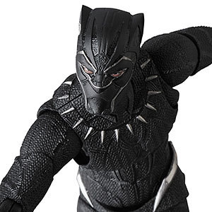 マフェックス No.091 MAFEX BLACK PANTHER