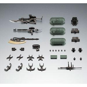 ROBOT魂 〈SIDE MS〉 ジオン軍武器セット ver. A.N.I.M.E. 『機動戦士ガンダム』