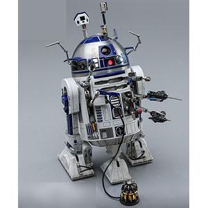 ムービー・マスターピース スター・ウォーズ 1/6 R2-D2 デラックス版 ※延期前倒し可能性大