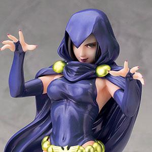 DC COMICS美少女 DC UNIVERSE レイブン 2nd Edition 1/7 完成品フィギュア