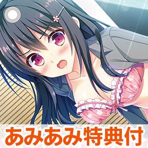 【あみあみ限定特典】PS Vita かりぐらし恋愛 完全生産限定版