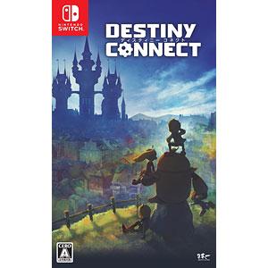 Nintendo Switch DESTINY CONNECT