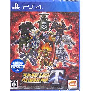 【特典】PS4 スーパーロボット大戦T 通常版