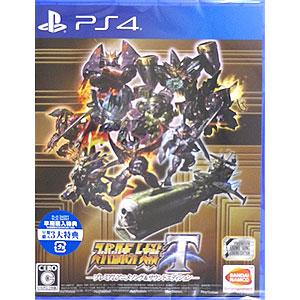 【特典】PS4 スーパーロボット大戦T プレミアムアニメソング&サウンドエディション