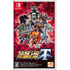 【特典】Nintendo Switch スーパーロボット大戦T 通常版