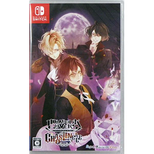 Nintendo Switch DIABOLIK LOVERS CHAOS LINEAGE 通常版