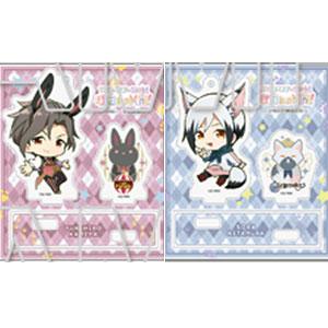 『アイドルマスター SideM 理由あってMini!』トレーディングアクリルジオラマ vol.6 コンプリートBOX