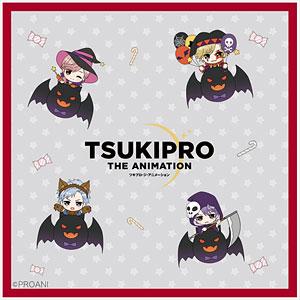 TSUKIPRO THE ANIMATION のってぃーシリーズ ハンドタオル SolidS