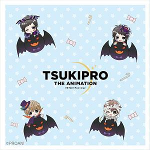 TSUKIPRO THE ANIMATION のってぃーシリーズ ハンドタオル QUELL