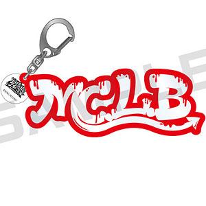 『ヒプノシスマイク -Division Rap Battle-』立体ネームアクキー 山田三郎