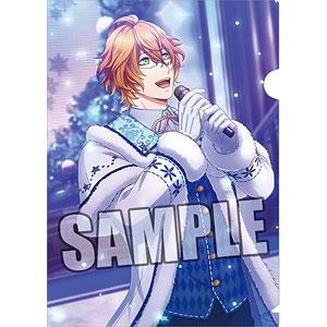 うたの☆プリンスさまっ♪ クリアファイル 星煌く雪夜のクリスマスライブ アナザーショットVer.「四ノ宮那月」