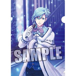 うたの☆プリンスさまっ♪ Shining Live クリアファイル 星煌く雪夜のクリスマスライブ アナザーショットVer.「美風藍」