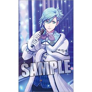 うたの☆プリンスさまっ♪ お昼寝クッション 星煌く雪夜のクリスマスライブ アナザーショットVer.「美風藍」