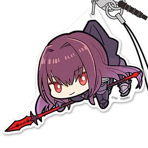 Fate/EXTELLA LINK スカサハ アクリルつままれストラップ