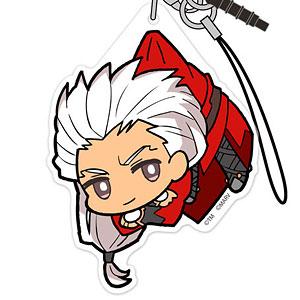 Fate/EXTELLA LINK 無銘 アクリルつままれストラップ