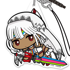 Fate/EXTELLA LINK アルテラ アクリルつままれストラップ