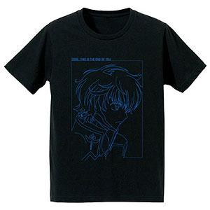 コードギアス 反逆のルルーシュIII 皇道 「ゼロ、君を終わらせる」Tシャツ/メンズ(サイズ/L)