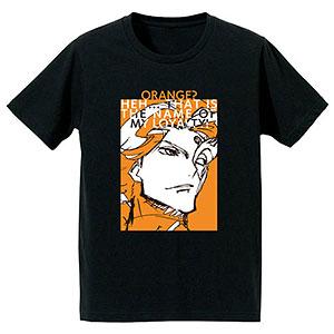 コードギアス 反逆のルルーシュIII 皇道 「オレンジ?ふふ…それは我が忠誠の名前」Tシャツ/メンズ(サイズ/L)