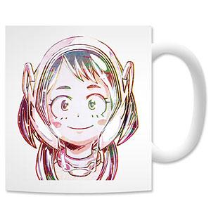 僕のヒーローアカデミア Ani-Art マグカップ vol.2(麗日お茶子)