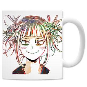 僕のヒーローアカデミア Ani-Art マグカップ vol.2(トガヒミコ)