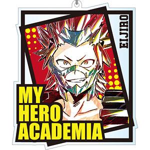 僕のヒーローアカデミア Ani-Art BIGアクリルキーホルダー(切島鋭児郎)
