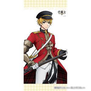 千銃士 ミニタペストリー(ブラウン・ベス)