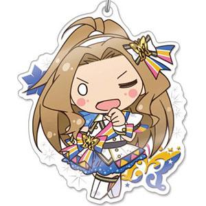 ちまドル アイドルマスター ミリオンライブ! アクリルキーホルダー 二階堂千鶴 ヌーベル・トリコロール ver.