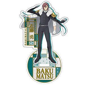BAKUMATSU アクリルスタンド 近藤勇