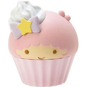 リトルツインスターズ リップクリームカップケーキ型