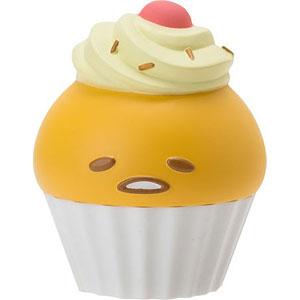 ぐでたま リップクリームカップケーキ型
