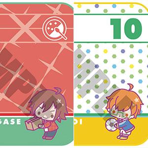 アイドルマスター SideM Design produced by Sanrio ハンドタオルA 8個入りBOX (食玩)