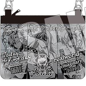 ヒプノシスマイク -Division Rap Battle- スマホポーチ 麻天狼(シンジュク)