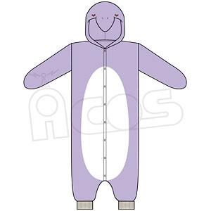 うたの☆プリンスさまっ♪ 着ぐるみパジャマA ペンギン