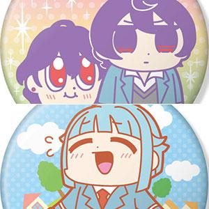 『あんさんぶくぶスターズ!』缶バッジコレクション第四弾 10個入りBOX