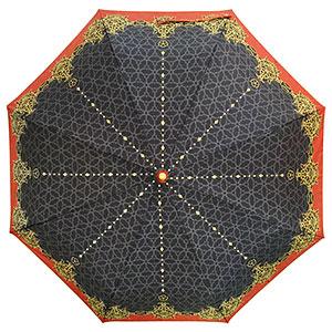 『薄桜鬼 真改』天然竹三つ折り畳み傘-変若水