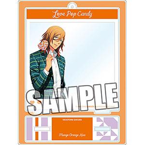うたの☆プリンスさまっ♪ スナップショットスタンド Love Pop Candy Ver.「神宮寺レン」